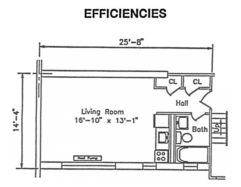 Apartments Greenbelt Homes Inc